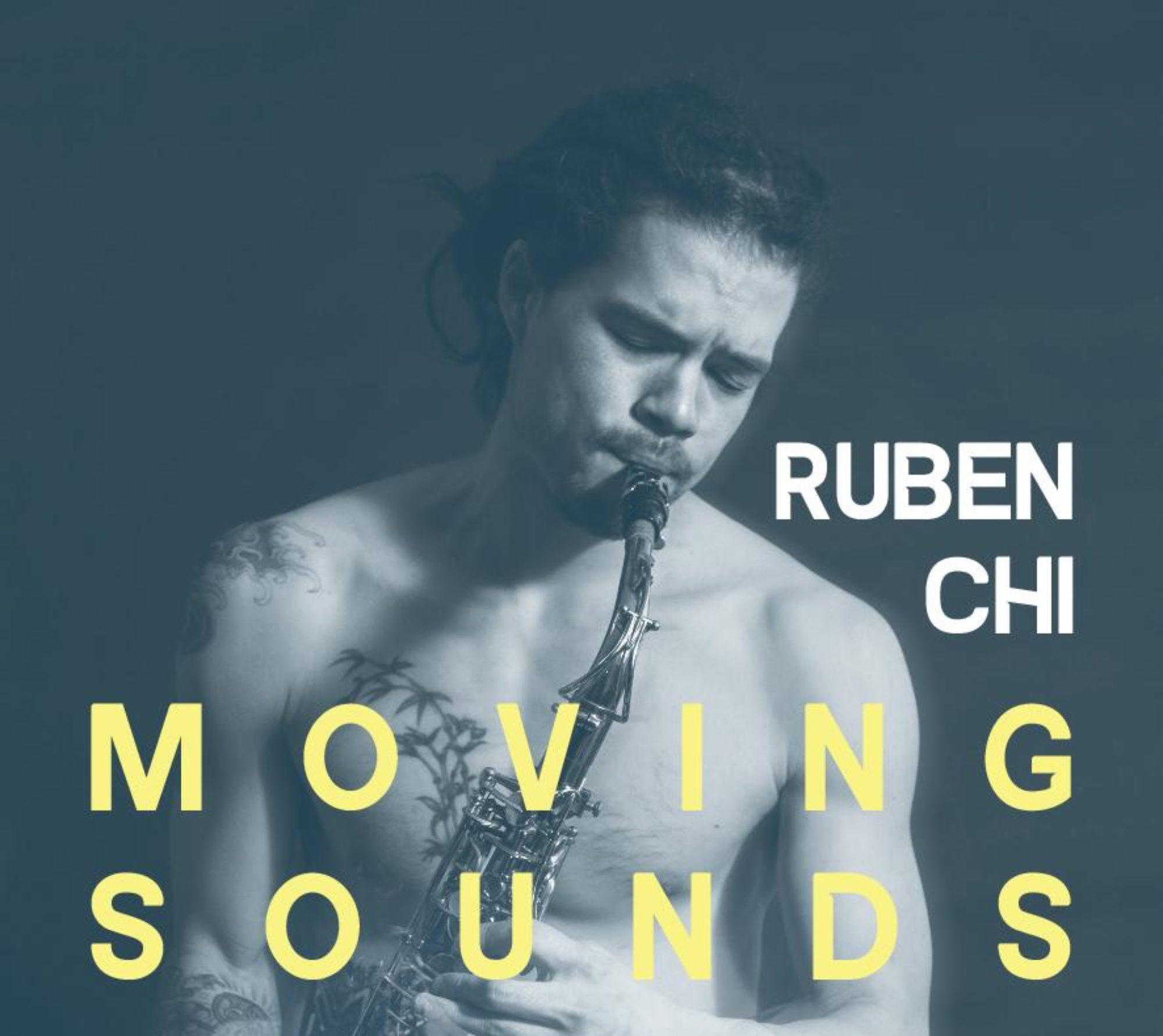 RUBEN CHI